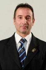Maestro Ivo Ranzani Rapp. Tecnici